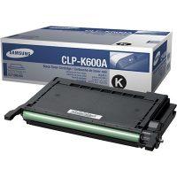 Samsung CLP-K600A festékkazetta - fekete (Samsung CLP-K600A)
