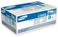 Samsung CLT-C5082L festékkazetta - cián (Samsung CLT-C5082L)