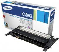 Samsung CLT-K4092S festékkazetta - fekete (Samsung CLT-K4092S)