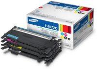 Samsung CLT-P4072C festékkazetta - fekete, cián, bíbor, sárga toner (Samsung CLT-P4072C)