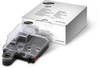 Samsung CLT-W504 használt tonerpor tároló (Samsung CLT-W504)
