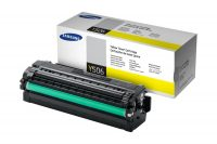 Samsung CLT-Y506L festékkazetta - sárga (Samsung CLT-Y506L)