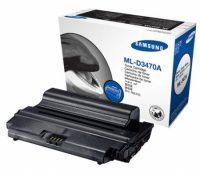 Samsung ML-D3470A festékkazetta - fekete (Samsung ML-D3470A)