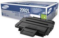 Samsung MLT-D2092L festékkazetta - fekete (Samsung MLT-D2092L)
