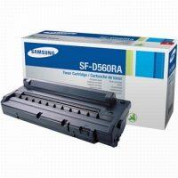 Samsung SF-D560RA festékkazetta - fekete (Samsung SF-D560RA)