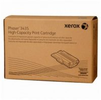 Xerox Phaser 3435 toner cartridge - fekete (Xerox 106R01415)