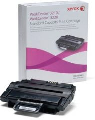 Xerox WorkCentre 3210 / 3220 toner cartridge - fekete (Xerox 106R01485)