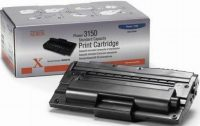 Xerox Phaser 3150 toner cartridge - fekete (Xerox 109R00746)