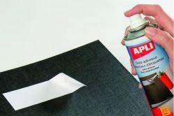 APLI címke eltávolító spray